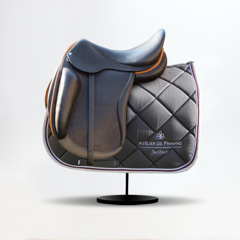 """Premium"" Dressage Saddle"