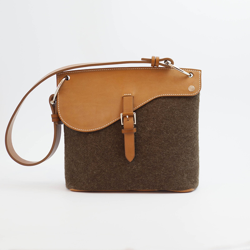 """POTTOK"" HANDBAG"