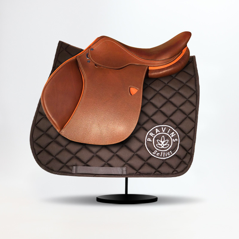 "CSO Saddle ""PERFORMANCE"" model"